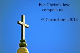 2 Cor 5.14