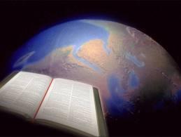 Biblia si Globul